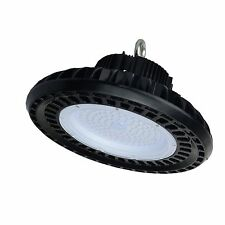150W LED High Bay Light Industrial Factory Warehouse Ceiling 5700K Replace 300W