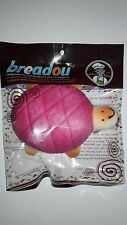 Breadou Jumbo Kawaii Tortoise Squishy (Hot Pink)