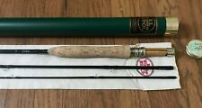 R.L. Winston Im6 Fly Rod. 8 1/2' 5 weight 3 piece