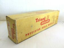 More details for triang tt yellow box for t96 a1a brush type 2 diesel loco d5501