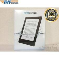 Kobo Aura H2O Waterproof eReader Wi-Fi 6.8 4GB from JAPAN SPEED POST EMS F/S