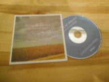 CD Pop House Of Wolves - Fold In The Wind (11 Song) Promo FARGO RE cb