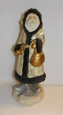 Santa Claus with Bags Christmas Decoration Winter 45 17,5 19 CM