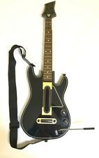 Guitar Hero Live - Guitar Controller & Strap - No Dongle - PS3 PS4 Xbox 360 Wii
