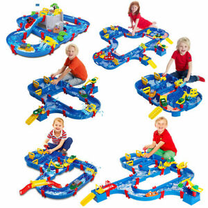 AQUAPLAY 542 544 547 616 620 628 640 Canal Systems & Boxes, waterplay, CHOOSE