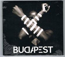 BUDAPEST - ALCALINE - 9 TITRES - 2014 - NEUF NEW NEU