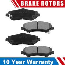 Front Brake Pads for Dodge Nitro Grand Caravan Ram C/V Chrysler Town & Country