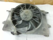 98 99 00 01 02 Crown Victoria Town Car Grand Marquis Cooling Fan Assembly