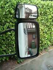 VW LT Mercedes Sprinter Motorhome Blind Spot Mirror NEW
