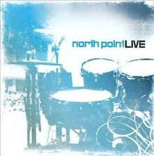 North Point Live by Various Artists (CD, 2006, North Point Music)