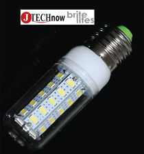 New E27 12W 36 SMD LED 1020 Lumen CoolWhite Light. Super Energy Saving LED Bulb