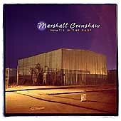 What's in the Bag? by Marshall Crenshaw (CD, Jul-2003, Razor & Tie) NEW