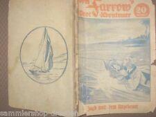 VK-025 Warren Hans Jörn Farrow's U-Boot- Abenteuer  171 Jagd nach dem Ungeheuer
