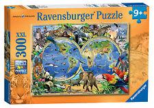 World of Wildlife XXL 300 Piece Ravensburger Jigsaw