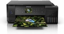 Epson EcoTank ET-7700 (A4) Colour Inkjet Multifunction Printer (Print/Copy/Scan)