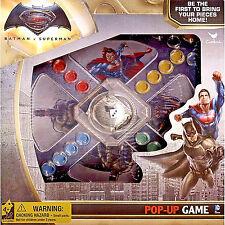 BATMAN v SUPERMAN: POP-UP GAME