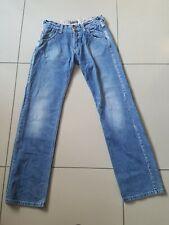 Vintage Armani Jeans Blue 31 W 34 L regular Fit