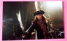 Amy in Pirate Gear What Kind Of Rubbish Pirates Are You? New Doctor Who Postcard
