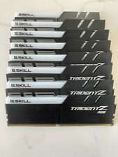 G.SKILL (1 x 32GB) TridentZ RGB Series DDR4 3600