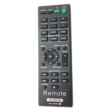 New Sony AV SYSTEM RM-ANP109 Remote for HT-CT260 HT-CT260C HT-CT260H HT-CT660