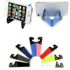 Adjustable Smart Phone Mount Holder Stand Cradle For iPhone Phone Tablet PC MT