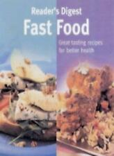 Fast Food,Reader's Digest