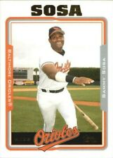 A8882- 2005 Topps Update BB Card #s 1-204 +Rookies -You Pick- 10+ FREE US SHIP