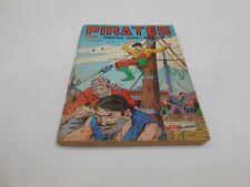 PIRATES/BRIK SPECIAL HORS SERIE NUMERO 11 EDIT MON JOURNAL1962