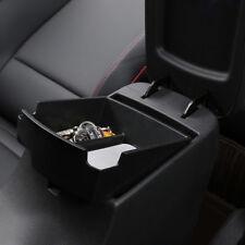 Inner Console Armrest Storage Box Organizer Holder For Hyundai Kona 2017 - 2018