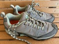 Merrell Wild Dove / Eggshell Blue Hiking Shoe Womens Size Us 8