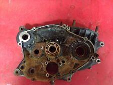 Suzuki RM400 Engine Case  RM 400  1979   Crank Right Side Motor