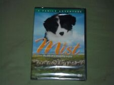 MIST: The Tale Of A Sheepdog Puppy BRAND NEW! DVD(2008)