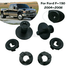 Truck Bed Extender Installation Mounting Hardware Kit For Ford F-150
