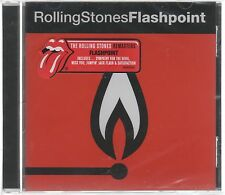 THE ROLLING STONES FLASHPOINT CD  SIGILLATO!!!