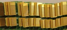 20 unit ,total 150g , pcb with fingers for scrap gold recovery ,each 83mm x 28mm