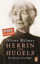 Herrin des Hügels von Oliver Hilmes (2017, Taschenbuch)