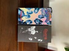 The Doors Box Set / Jefferson Airplane loves you CD