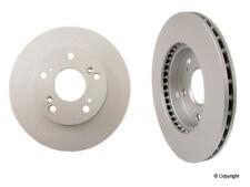 Disc Brake Rotor fits 2004-2011 Honda Civic  MFG NUMBER CATALOG