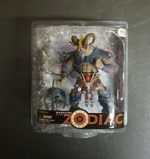 Aries MCFARLANE TOYS Spawn Warriors of the Zodiac MOC GV