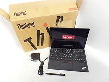 """Lenovo Think Pad X1 Tablet 12"""" FHD+ m5-6Y57 8GB 256GB W10P + Kbrd 20GG001KUS U"""