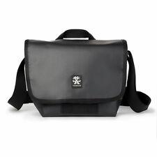 Crumpler Muli 2500 Digital Camera Bag *UK STOCK* Black Tarpaulin MU2500-004