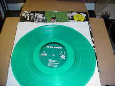 LP:  THE REAL McKENZIES - Loch'd & Loaded   NEW SEALED GREEN VINYL + Download