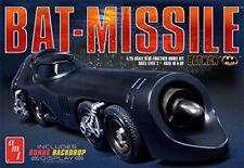 Batman 1989 Batmissile 1 25 Amt952 - AMT modellismo