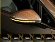 Frecce dinamiche per specchietti VW Golf 7 Mk7 2013-2017 Touran II 2015 R Line