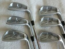ENDO S20C JAPAN MADE YAMAHA Inpres X V Forged 5-PW Irons NS PRO Modus TOUR 120S