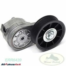 LAND ROVER BELT TENSIONER PULLEY DISCOVERY II RANGE P38 ERR6439 ALLMAKES4x4
