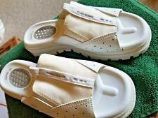 Nice Women's Skechers White G Tech Casual Shoes  Sz 10