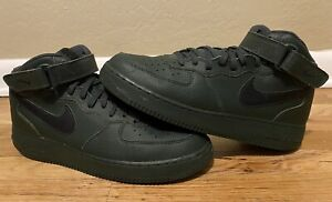 Nike Air Force 1 Mid '07 'Grove Green 315123-303 Mens Size 11.5 Hard To Find!