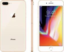 Apple iPhone 8 Plus 256Gb Verizon Gsm Unlocked T-Mobile At&T - Gold