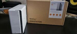 Nas Synology DiskStation DS120j con HDD IronWalf 4TB